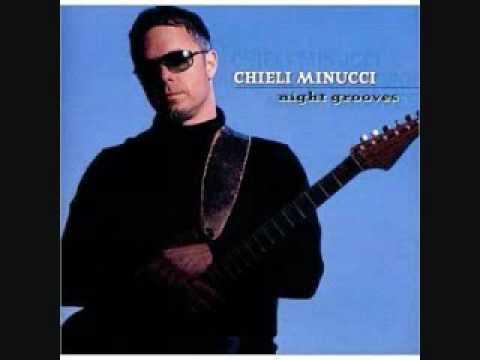 Smooth Jazz Chieli Minucci - Kickin It Hard (2003)