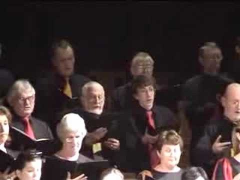 35 Handel Messiah - Let all the angels of God