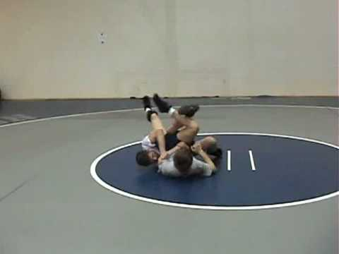Granby School of Wrestling Technique Series #15 Image 1