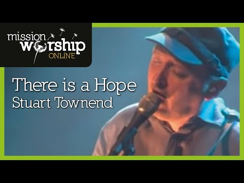 There Is A Hope - Live Worship from Ireland - Taken from 'There Is A Hope' DVD by Kingsway Music. (KMDVD019)