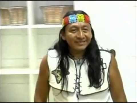 Dr. Scott Johnson 12/2/12  - (4/4)  Mayan Elders, Dec. 21, 2012, Maitreya, New Madrid Fault, etc.