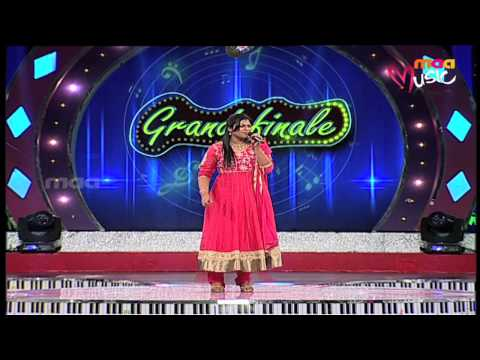 Super Singer 8 Episode 30 - Sameera Performance