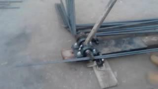 Bàn bẻ mỏ sắt cây phi 12 ~25 đt 0985096116