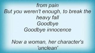 Watch Beverley Knight Goodbye Innocence video