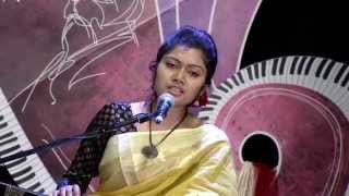 Rabindra Sangeet - Tumi je surer agun lagiye dile - Labani Adhikari - Brahma Kumaris