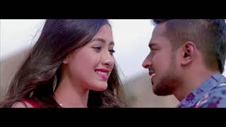 E Shomoy Jak Furiye   Milon   Ananna   Romantic Video Song   New Music Video 20171