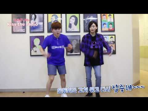 [ENG SUB] Pretty U 2X faster - Seventeen_JEONGHAN & SEUNGKWAN