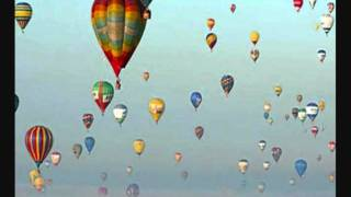 Watch Mark Wills The Balloon Song video