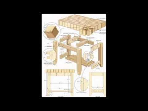 woodworking plans aquarium stand
