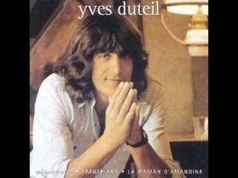 Yves Duteil - Melancolie