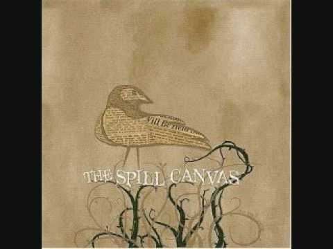 Spill Canvas - Secret Oath