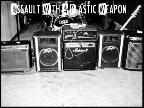 Sex Monkey- Assault With A Plastic Weapon video
