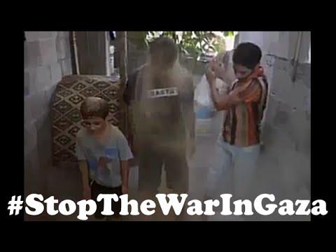 Rubble Bucket Challenge Compilation - #StopTheWarInGaza!!