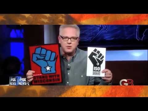 Glenn Beck Discovers Fisting (a Dc Douglas Tweak) video