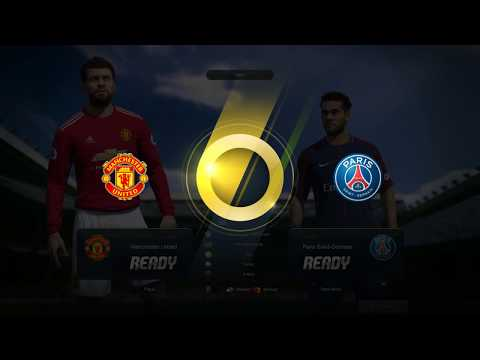Fifa Online 3 - 1vs1 Gameplay with Rabby30 | CringyNoob