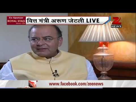 Retrospective tax amendment to be undertaken with extreme caution: Arun Jaitley