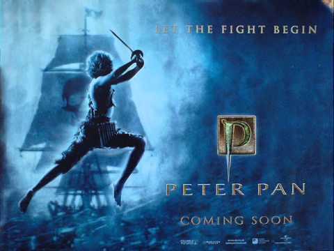 Peter Pan Clocks Coldplay Coldplay Clocks Peter Pan