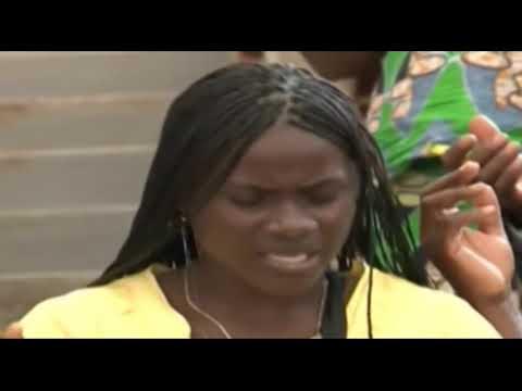 Miss. Alex Silva em Angola Luanda Africa Mensagem Completo