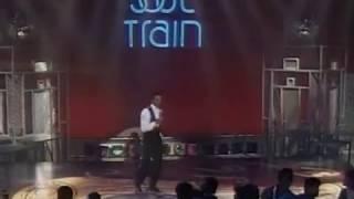 James Ingram - Always [+ Interview] Soul Train 1986