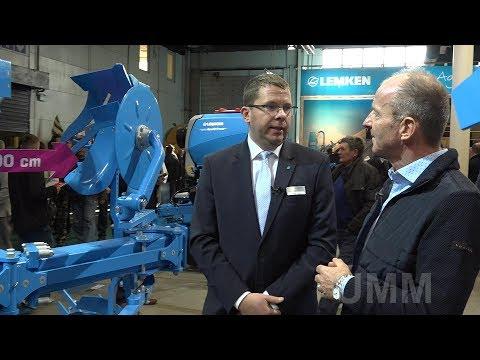 AGROmashEXPO, AgrárgépShow 2020 - Ekében az első
