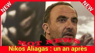 Nikos Aliagas : un an après la polémique Mennel, il revient sur cette affaire