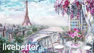 Download Lagu Кафе Париж романтическая французская романтическая традиционная инструментальная музыка, Gratis STAFABAND