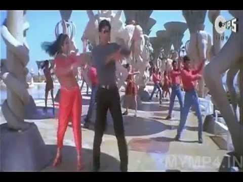 Mera Kangna Jhanjhar*Krodh (2000)