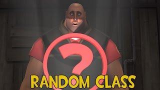 Random Class [SFM] (Team Killer Version)
