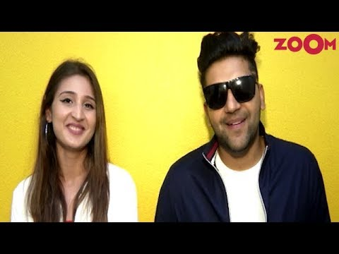 Download Lagu  Guru Randhawa And Dhvani Bhanushali Talk About The Success Of Their New Hit Song 'Ishare Tere' Mp3 Free