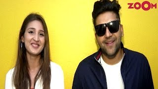 Guru Randhawa And Dhvani Bhanushali Talk About The Success Of Their New Hit Song 39 Ishare Tere 39