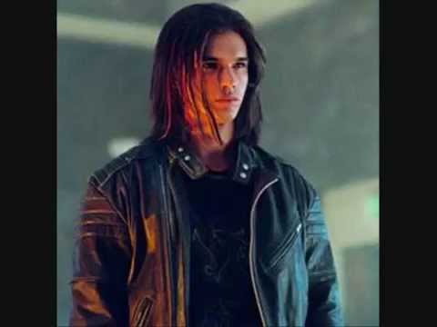 Hot guys with long hair!!! [music - the 69 eyes]