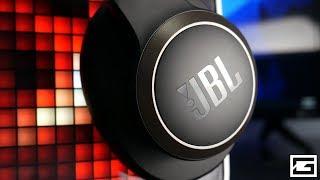 Noise Cancelling That Thumps! : JBL Live 650BTNC REVIEW