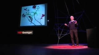 Looking Deep Inside Nature using Xray: Arie van't Riet at TEDxGroningen