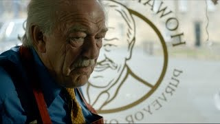 'Grow a pair!' - The Casual Vacancy: Part 1 Preview - BBC One