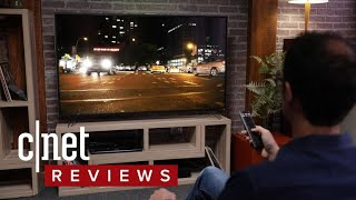 Vizio M-Series review: This affordable TV performs like a champ