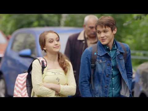 Семья Светофоровых 1 сезон 29 серия Обязанности пешеходов