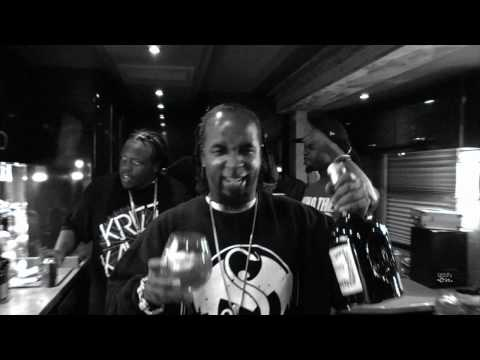 Tech N9ne - KC Tea