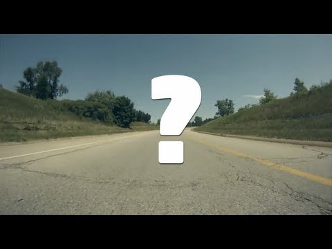 Name This Car #1 - WINDING ROAD Video