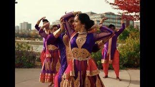 Despacito | Indian Dance Fusion | Svetlana Tulasi & Kumar Sharma ft. Kathak Rockers