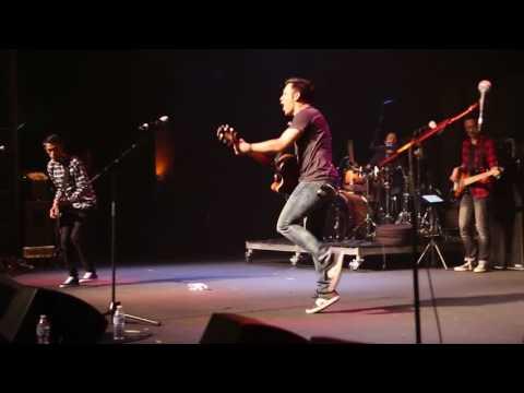 download lagu NOAH - Menunggumu Live At Fox Theater USA gratis