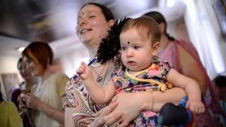 Download Lagu Детская Говардхана Пуджа. Барнаул 29.10.17 Gratis STAFABAND