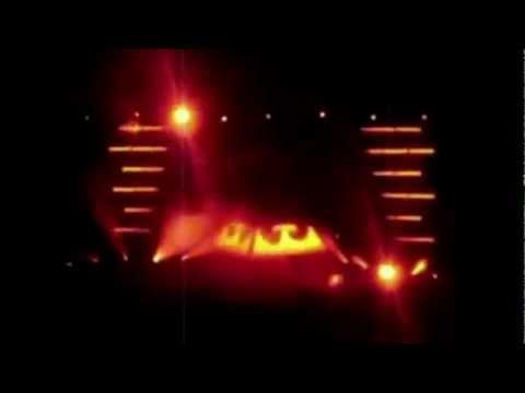 Daft Punk - Alive 2007: FULL Concert (HQ Sound/lossy video)
