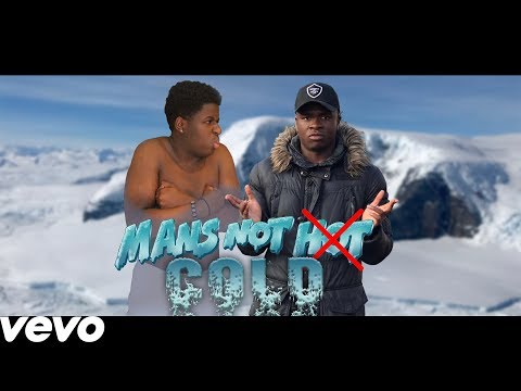 DTG ft. Big Shaq - Mans Not Cold (MANS NOT HOT Remix)