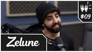Flow Podcast #09 - ZELUNE