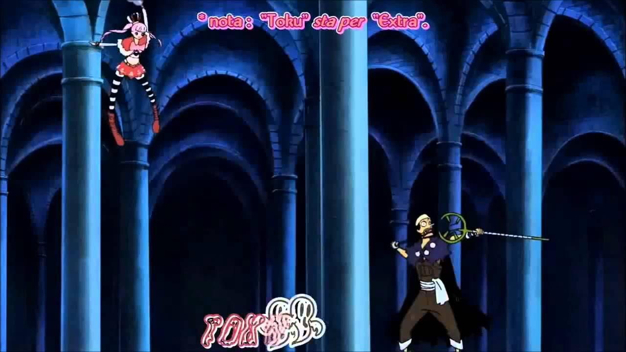 One Piece AMV - Thriller Bark [Long Version]
