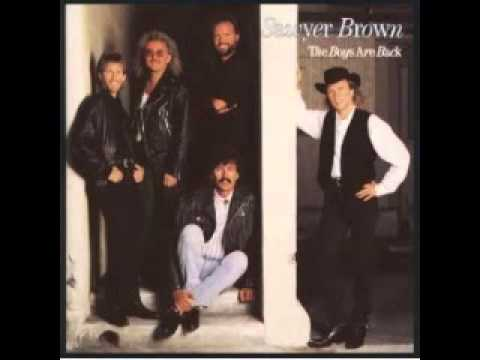 Sawyer Brown - Good While It Lasted