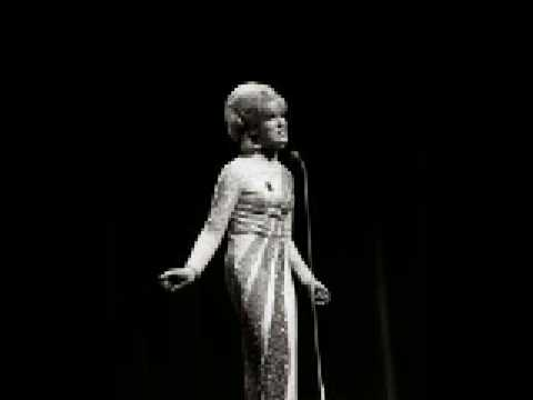 Dusty Springfield The Look Of Love 1967