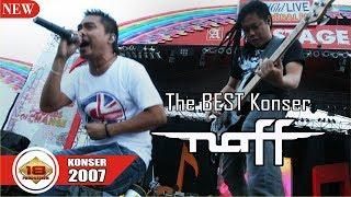 "Penampilan ""NAFF"" | Membawa Kenangan Masa Lalu  .. (Live Konser LAMPUNG 2007)"