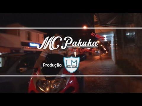 Clipe Oficial - Mc Pakuka - Ela Dança By Dj Daniel ♚((pakuquetes)) só Os Top Funkse video
