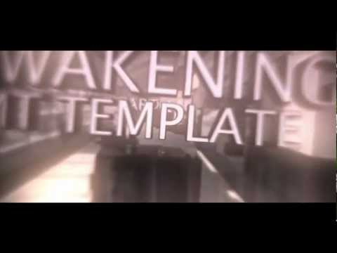AWAKENING MT Template | Free HD Download | 59.94FPS [MW2]